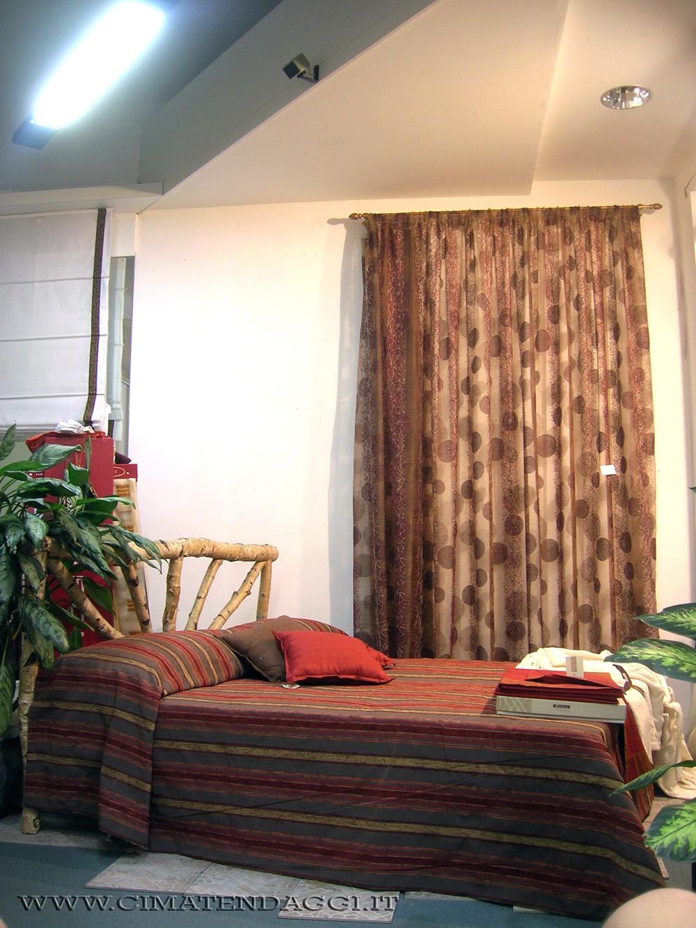 Biancheria per la casa e complementi d 39 arredo torino for Tessuti arredamento torino