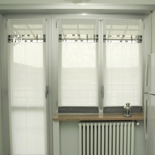 tendine a vetro
