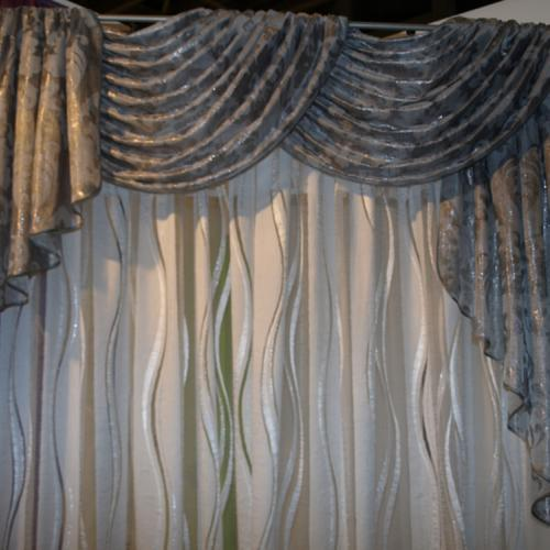mantovane per tende torino